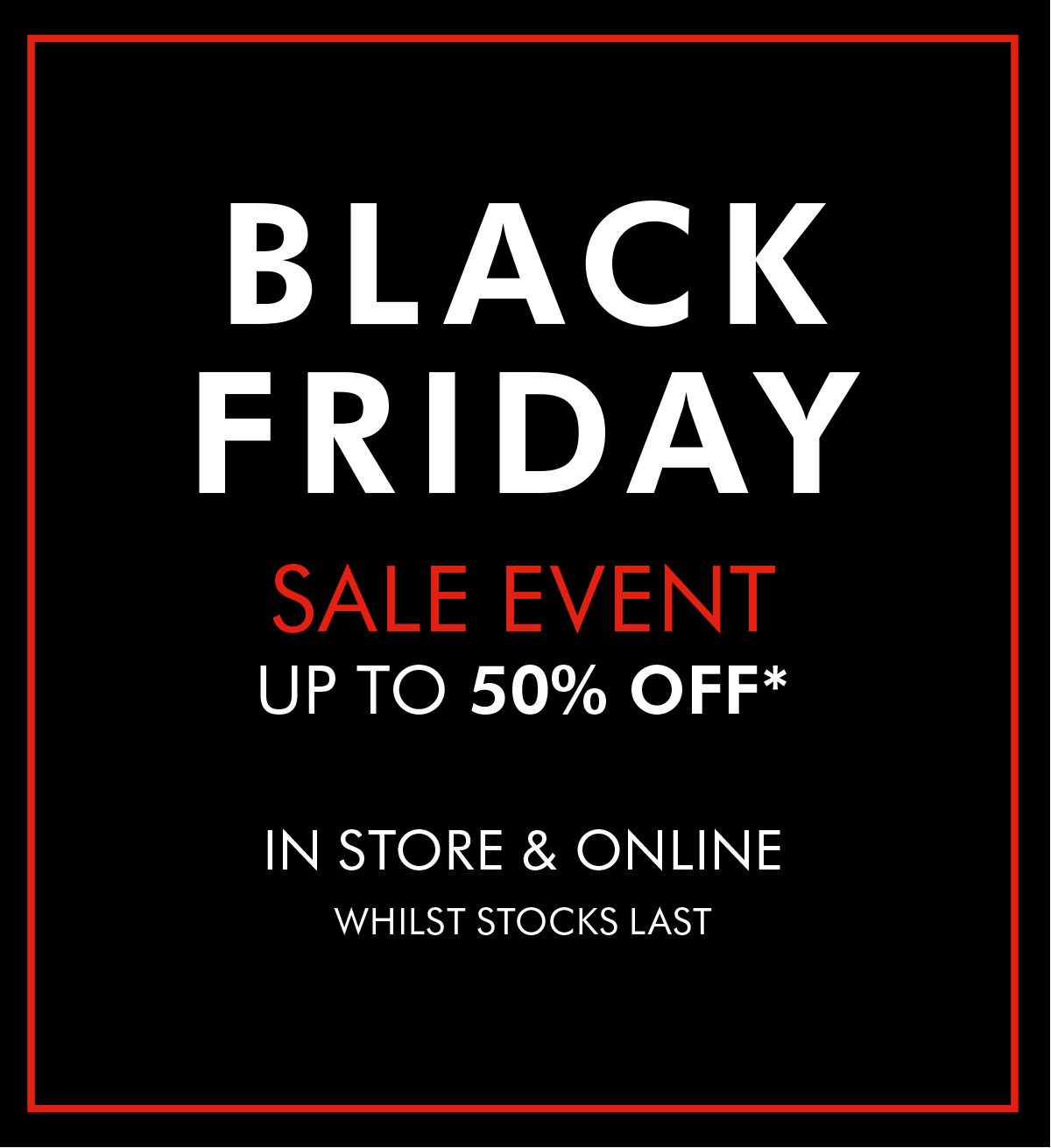 b4cee5d11109 Go bonkers for Black Friday - Matalan Email Archive