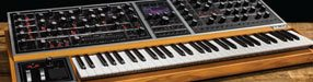 LAST CHANCE: Up to $700 Off Moog's Top Instruments!