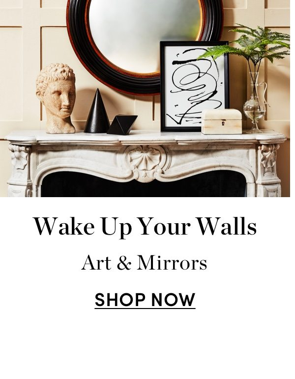 Wake Up Your Walls