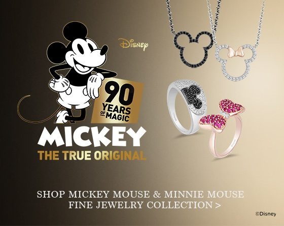 Magical Gift Ideas from Disney Fine Jewelry - For the