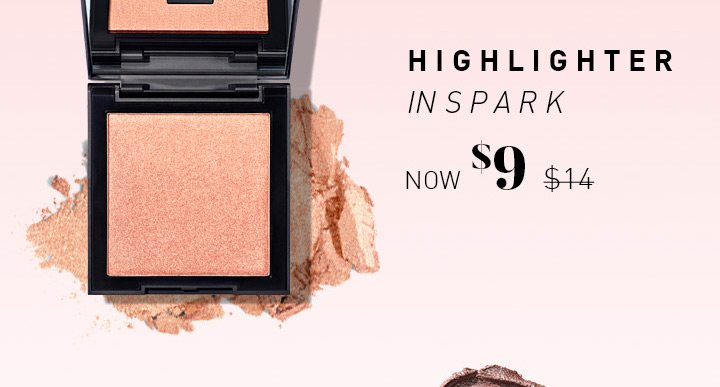 Highlighter in Spark NOW $9 $14
