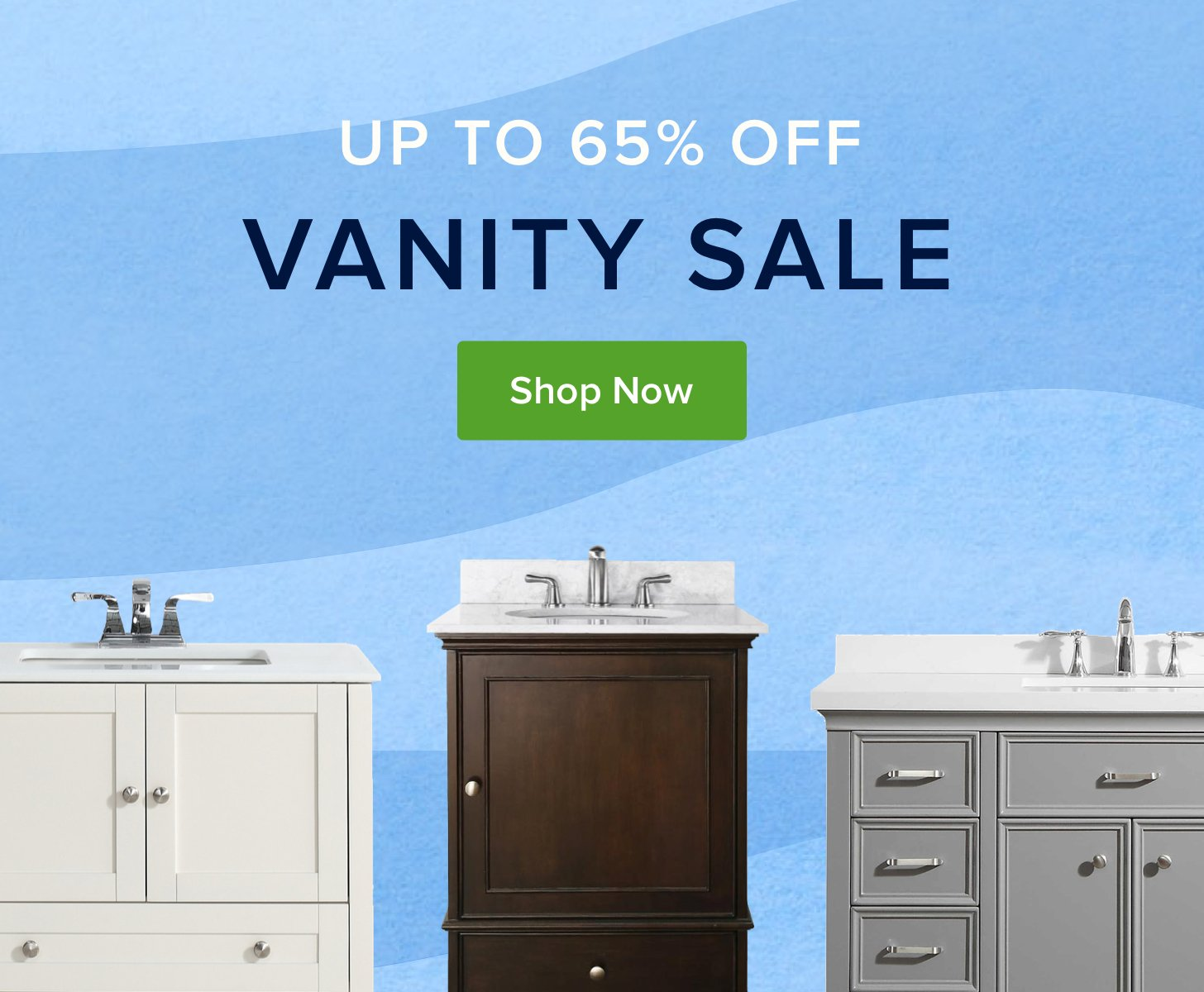BATH VANITY SALE: Rustic & Farmhouse Styles | Minimalist Designs ...