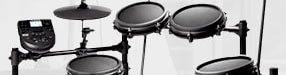 Get Next-Level Workflow with Alesis Drums!