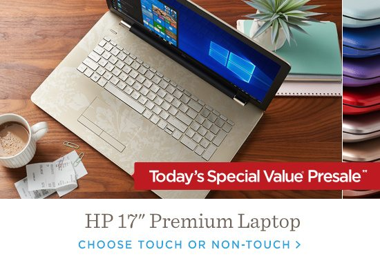 Qvc Laptops Today S Special - Best Image About Laptop