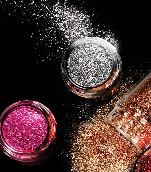 FREE Glitter! No Trick  Snatch This Treat  - MAC Cosmetics Email Archive
