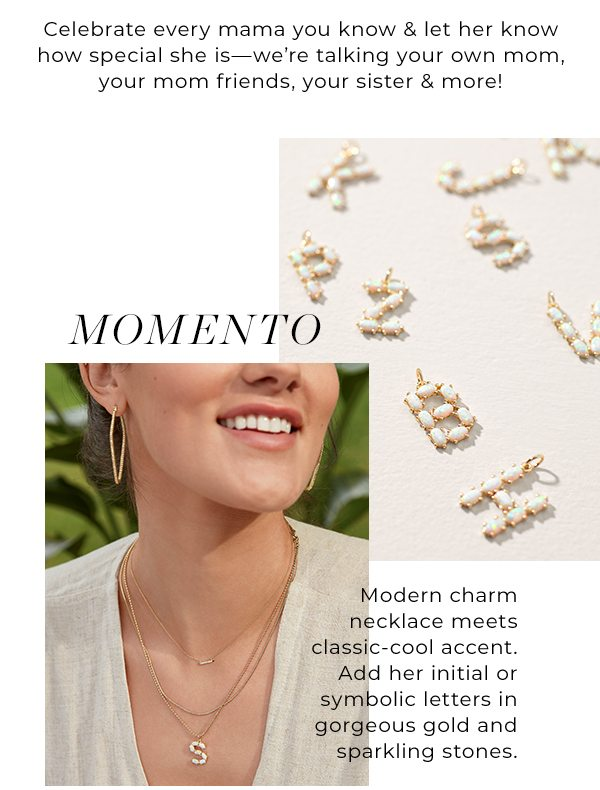 Shop Momento and give with meaning.