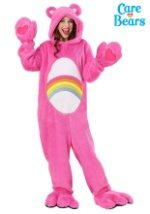 Deluxe Care Bears Cheer Bear Adult Costume