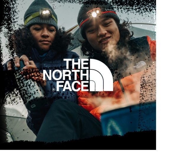 The North Face   Shop now