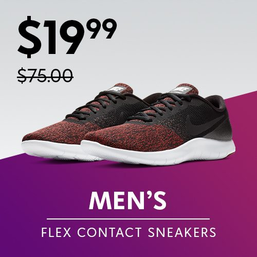 Nike sneakers under $20 — limited time