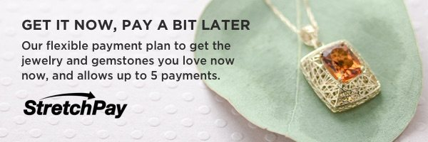 StretchPay lets you shop now and pay later.
