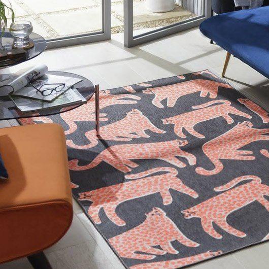 Time for a new rug? Sink your toes into these.