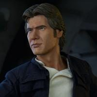 Han Solo Premium Format™ Figure by Sideshow