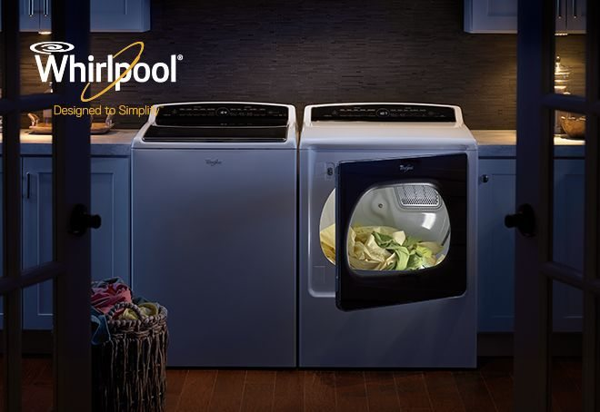 New Year's Whirlpool Cabrio Sale