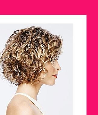 Short-Curly