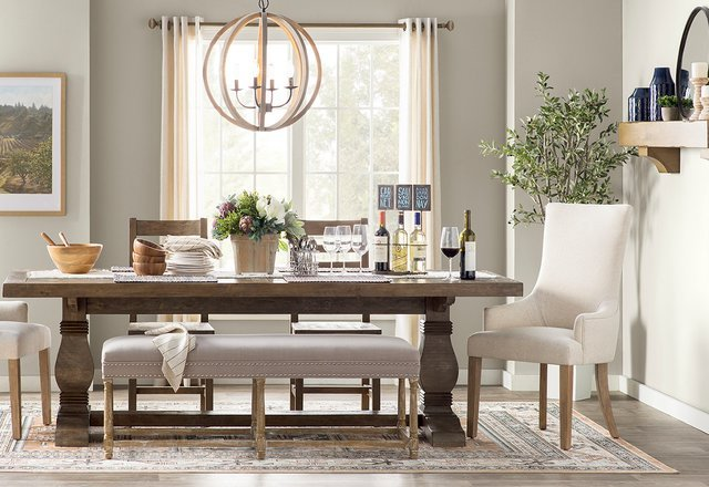 Rustic Dining Furniture SALE! Wine Country Chic, For Less.   Joss U0026 Main  Email Archive