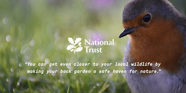National Trust - Getting more from your garden - Read more