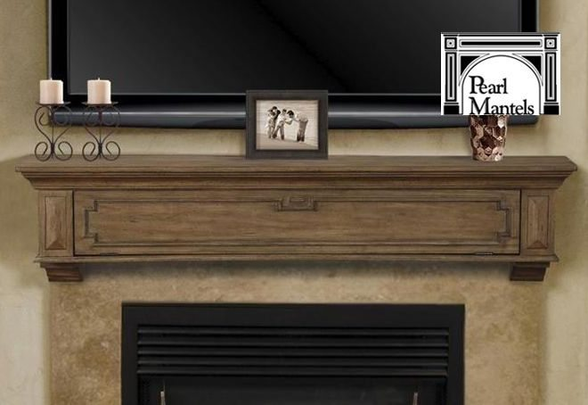 Holiday Savings Pearl Mantels Sale
