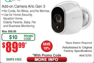 Connected Smart Home Sale! $50 OFF Ring Video Doorbell Pro