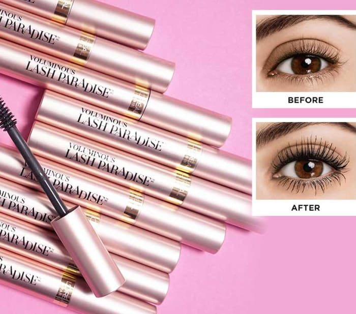 3 Reasons Lash Paradise Mascara is a Must-Have