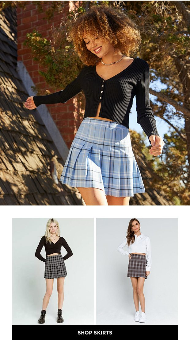 Shop Women's Preppy Styles