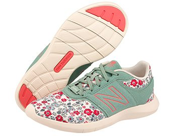 15bbfe1a9ea New Balance Adult Trainers. Dulwich Ditsy Adult Trainers
