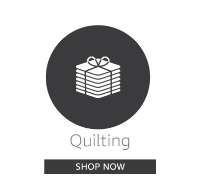 Quilting | Shop Now