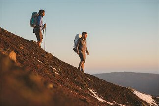 Merino Wool for Adventures Outdoors and in Life