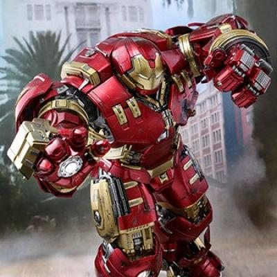 Hulkbuster Deluxe 1:6 - AAOU (Hot Toys)