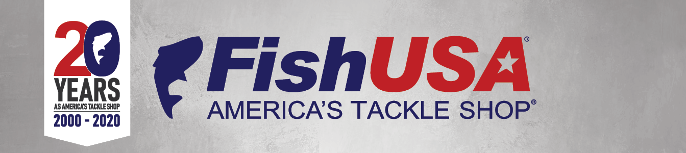FishUSA I America's Tackle Shop