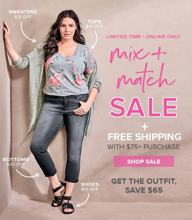 61a64b037f62 This would look so cute on you - Torrid Email Archive