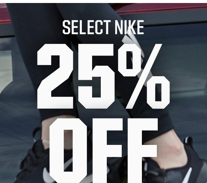 50e73aec12c3 In Session: 25% OFF Select Nike & BIG Under Armour Savings - DICK'S ...
