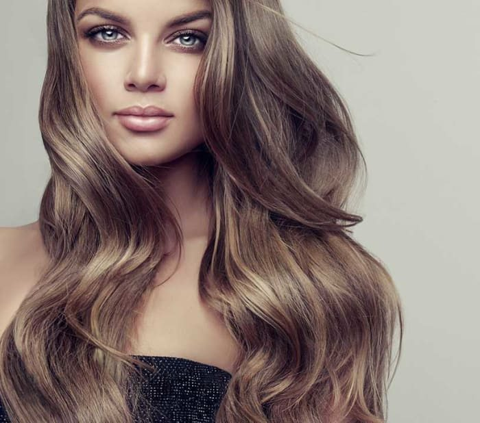How to Get Ash Brown Hair