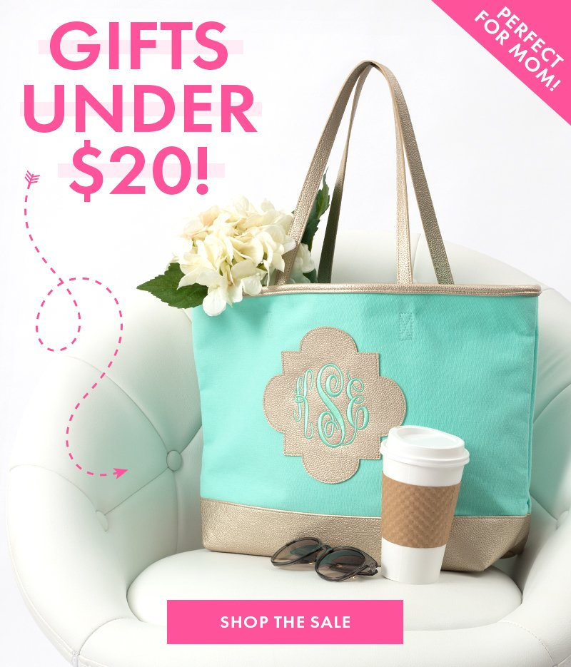 Gifts Under 20 For Mom Marleylilly Email Archive