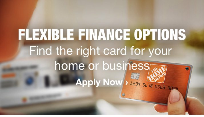 Credit Center | Find the right card for your home or business | Apply Now