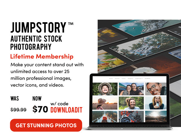Jumpstory Authentic Stock Photography | Get Stunning Photos