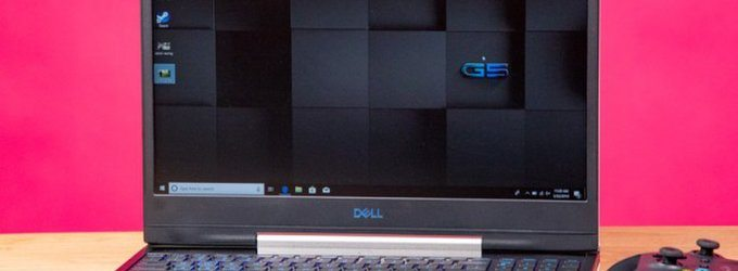 Killer Deal: Dell G5 15 Gaming Laptop Now $250 Off