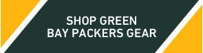Shop Green Bay Packers Gear.