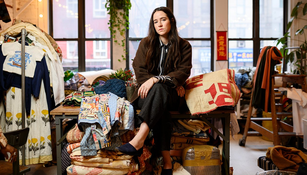 Ms Emily Bode's Favourite New York Spots