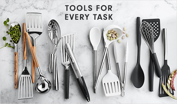 TOOLS FOR EVERY TASK