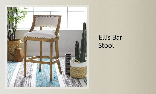 Ellis Bar Stool
