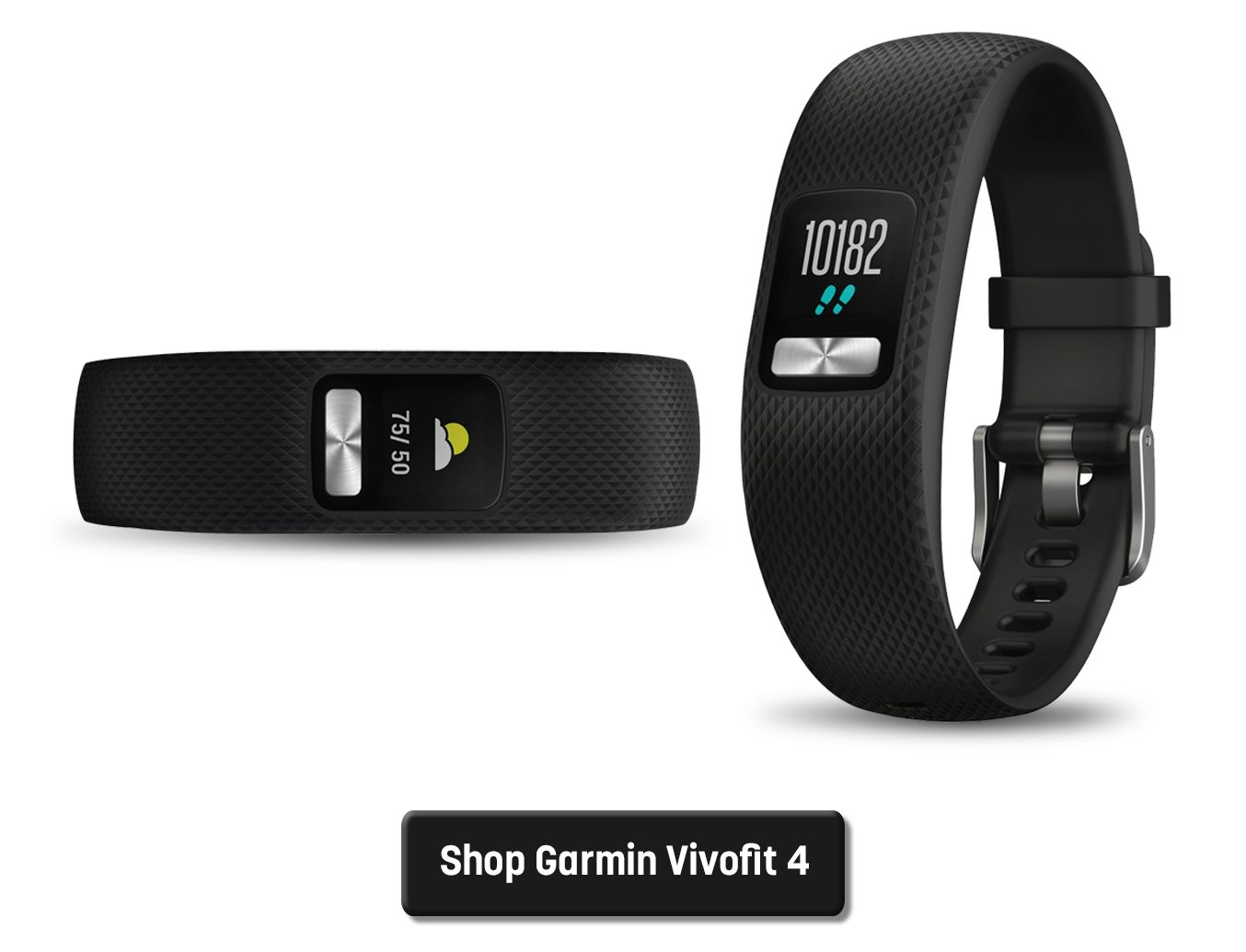 Shop Garmin vívofit 4 Activity Tracker