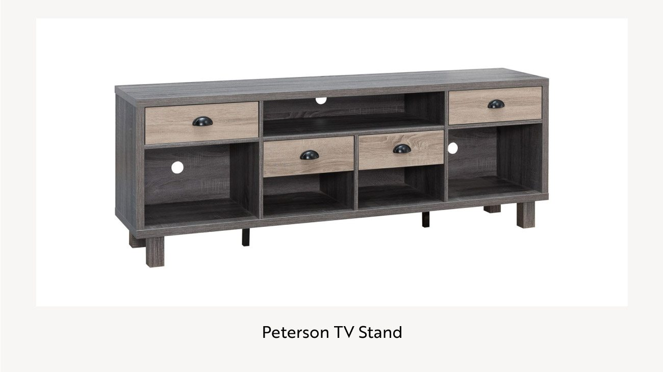 Peterson TV Stand