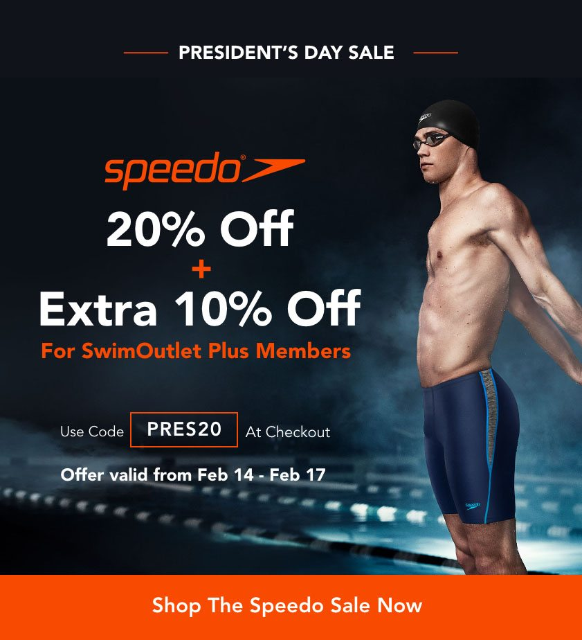 shop the speedo sale