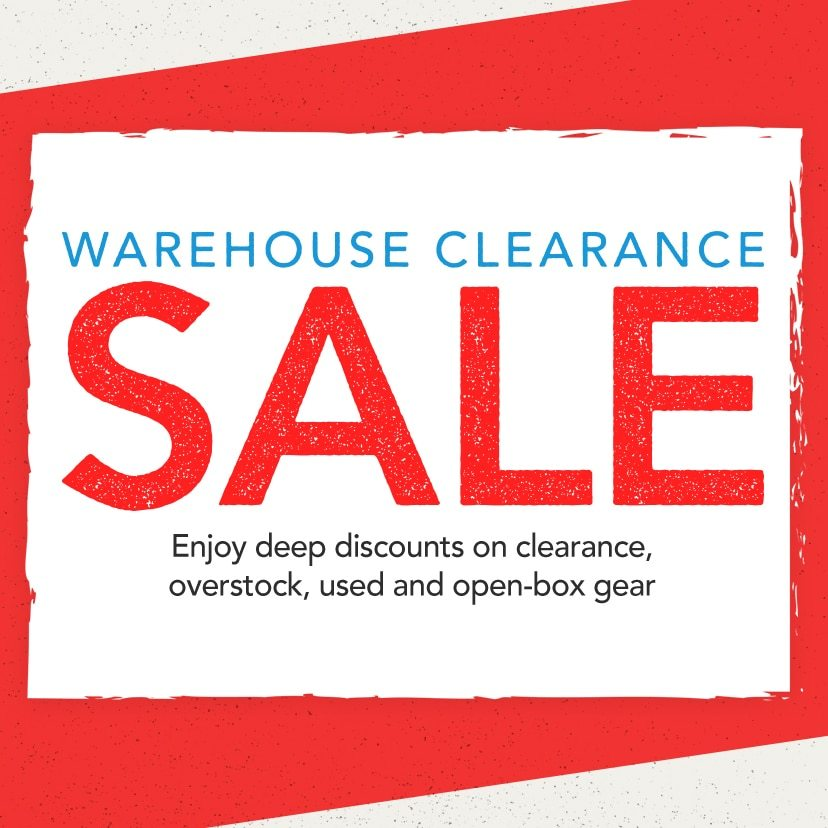 Musician's Friend Warehouse Clearance Sale. Enjoy deep discounts on clearance, overstock, open box and used gear. Shop Now