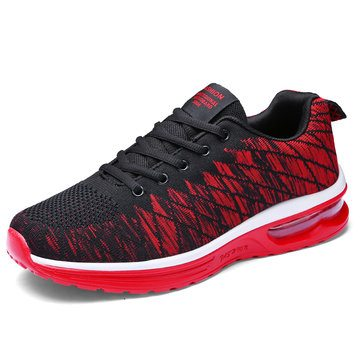 Breathable Sport Running Shoes