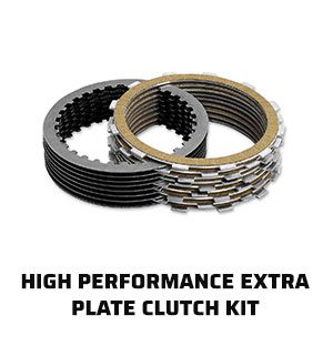 High Performance Extra Plate