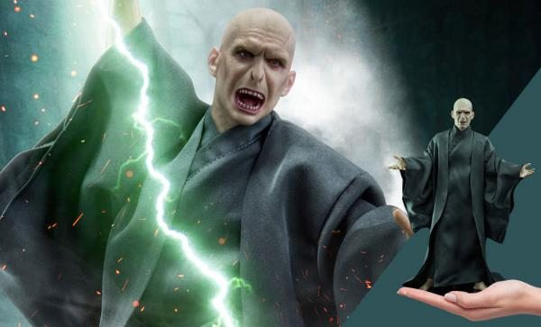 Lord Voldemort Sixth Scale Figure by Star Ace Toys