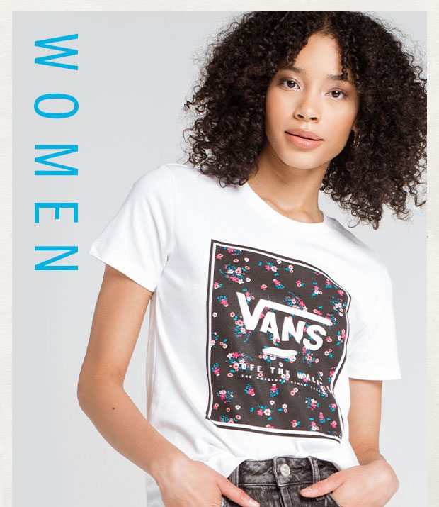 Shop Women's Branded Graphic Tees