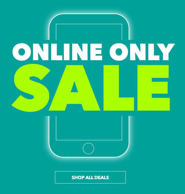 06489783ae8b Online Only Sale! Hurry. Some Offers Are Valid Today Only! - JOANN ...