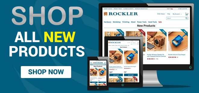 Shop All New Products